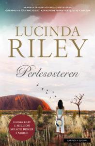 """Lucinda Riley topper norske boklister med """"Perlesøsteren"""""""