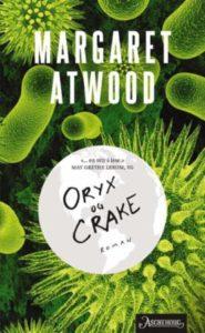 Oryx og Crake av Margaret Atwood