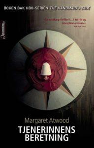 Tjenerinnens beretning av Margaret Atwood