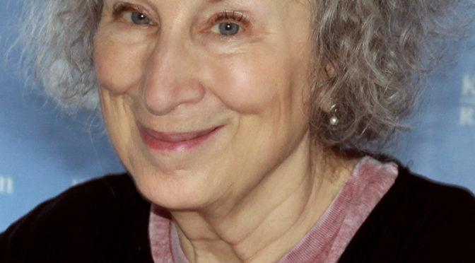 Margaret Atwood, Tjenerinnens beretning og Maddaddam-triologien