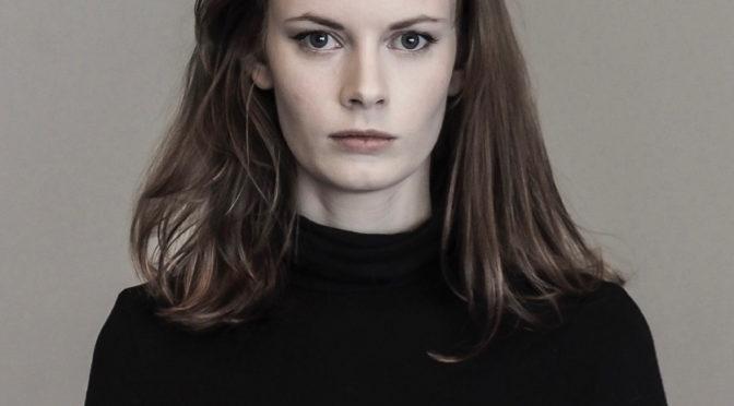Roskva Koritzinsky nominert til Nordisk råds litteraturpris